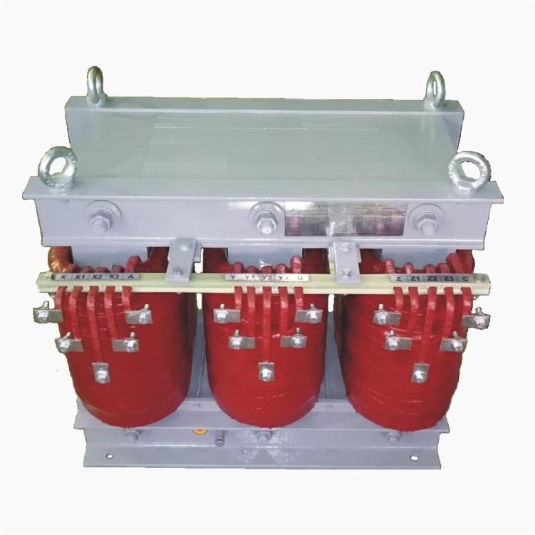 Печной трансформатор ТСЭ 100-380/52 У3