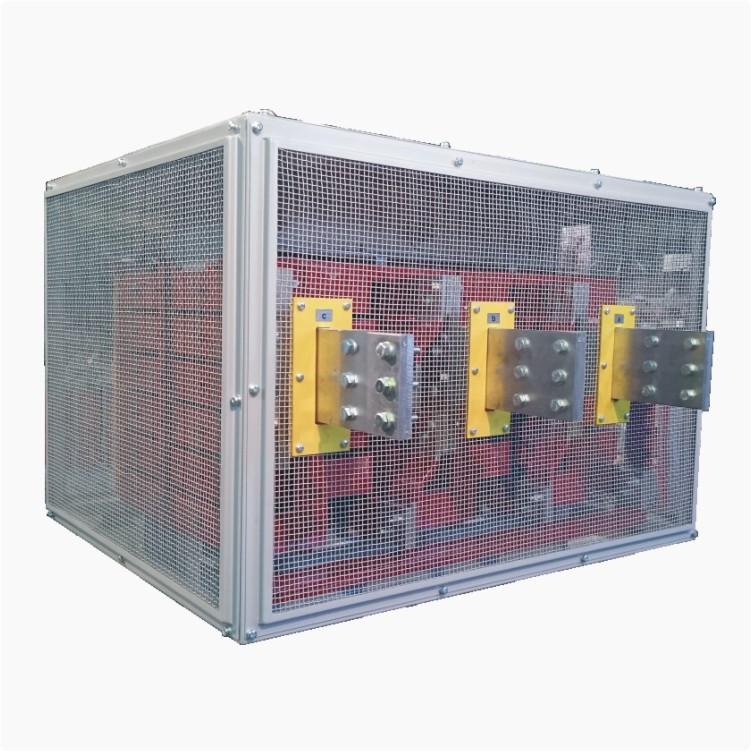 Печной трансформатор ТСЭ 160-380/21 У3 (IP21)