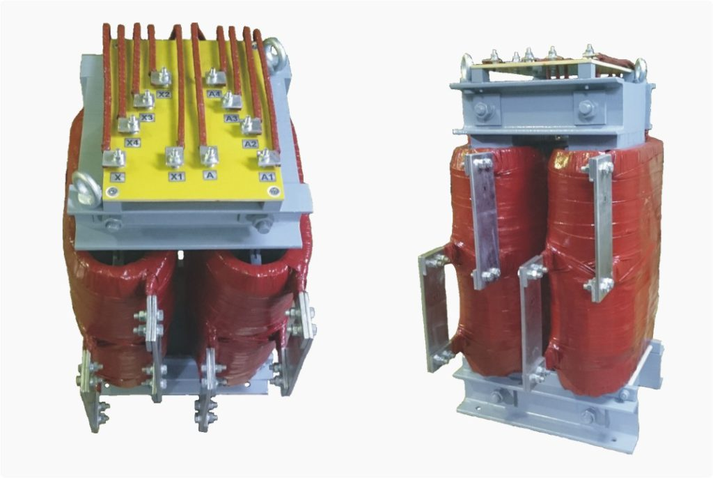 Трансформатор ОСЭ 25-380/34