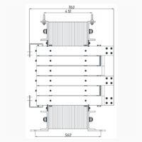 Трансформатор ОСЭ 250-380/40 У3
